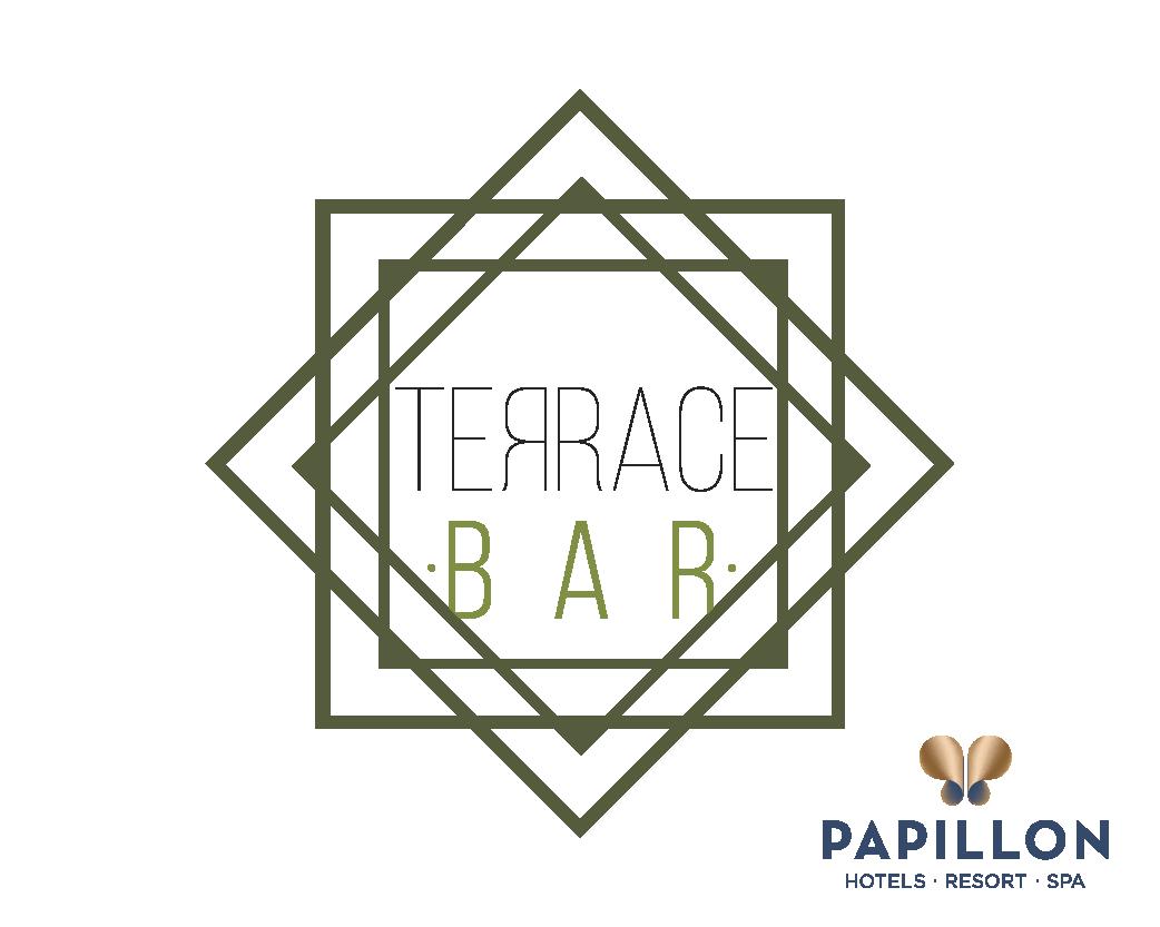 papillon hotels terrace bar logo